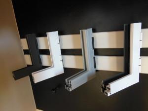 Material perfil aluminio1