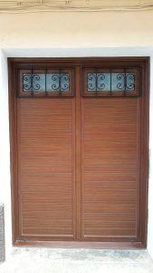 puerta nueva final